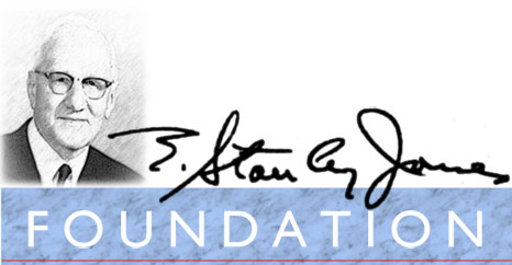 The E. Stanley Jones Foundation