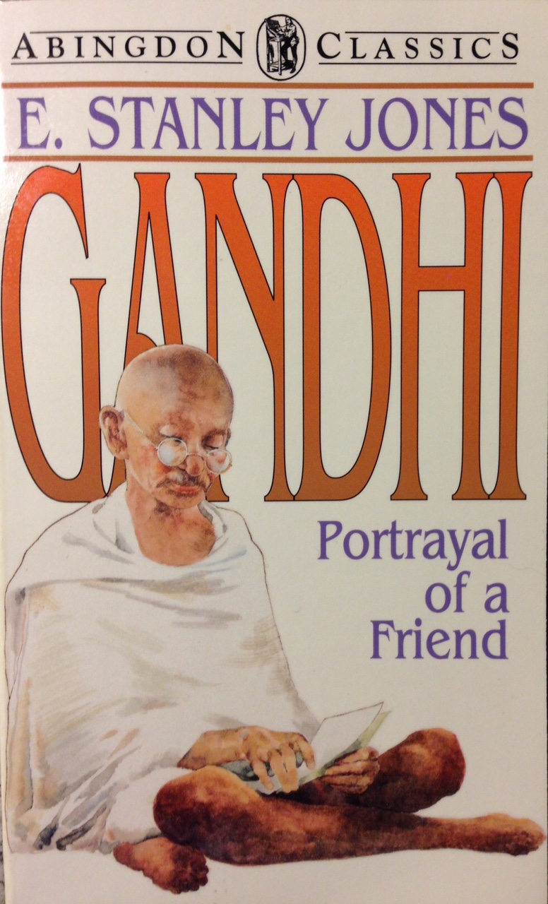 potrayol of gandhi in waiting for On the occasion of gandhi jayanti, shefali tripathi mehta recalls the values and principles, ideals and precepts that gandhi stood for waiting for gandhi.