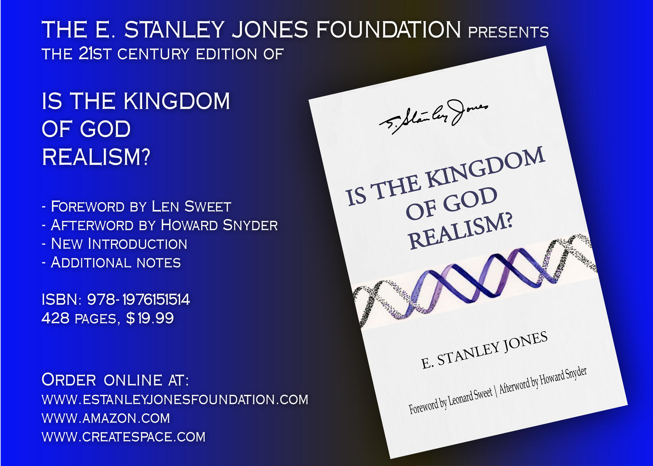 Is the Kingdom of God Realism?