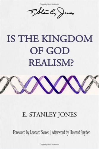 Is the Kingdom of God Realism