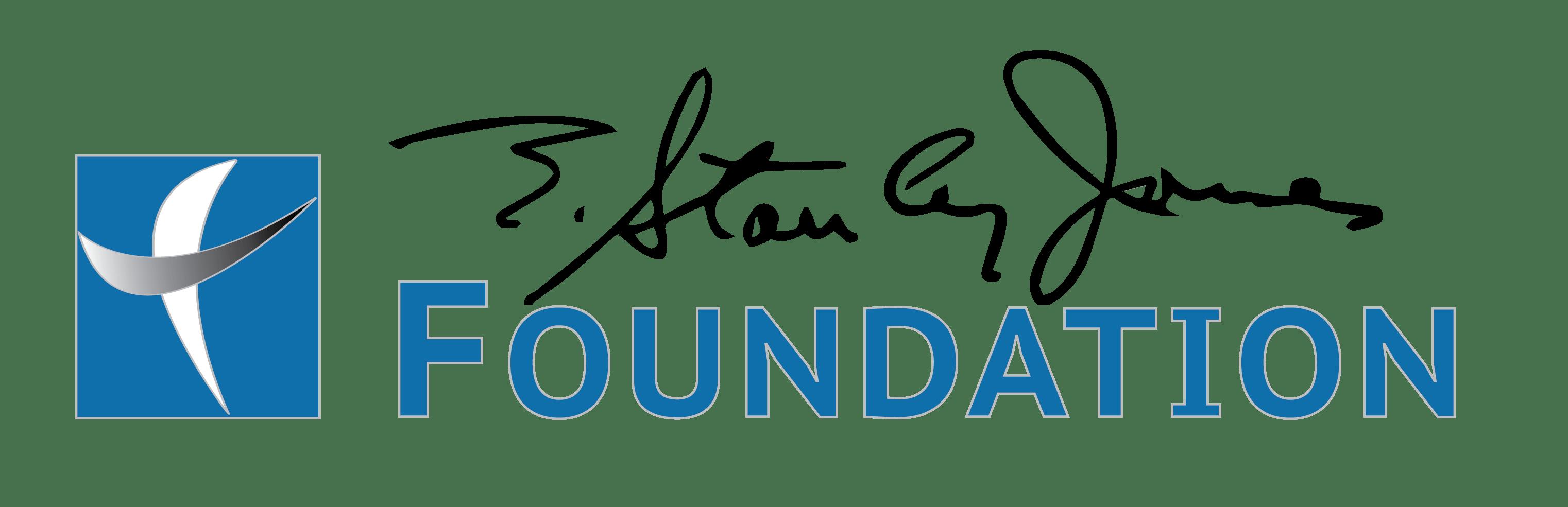The E. Stanley Jones Foundation