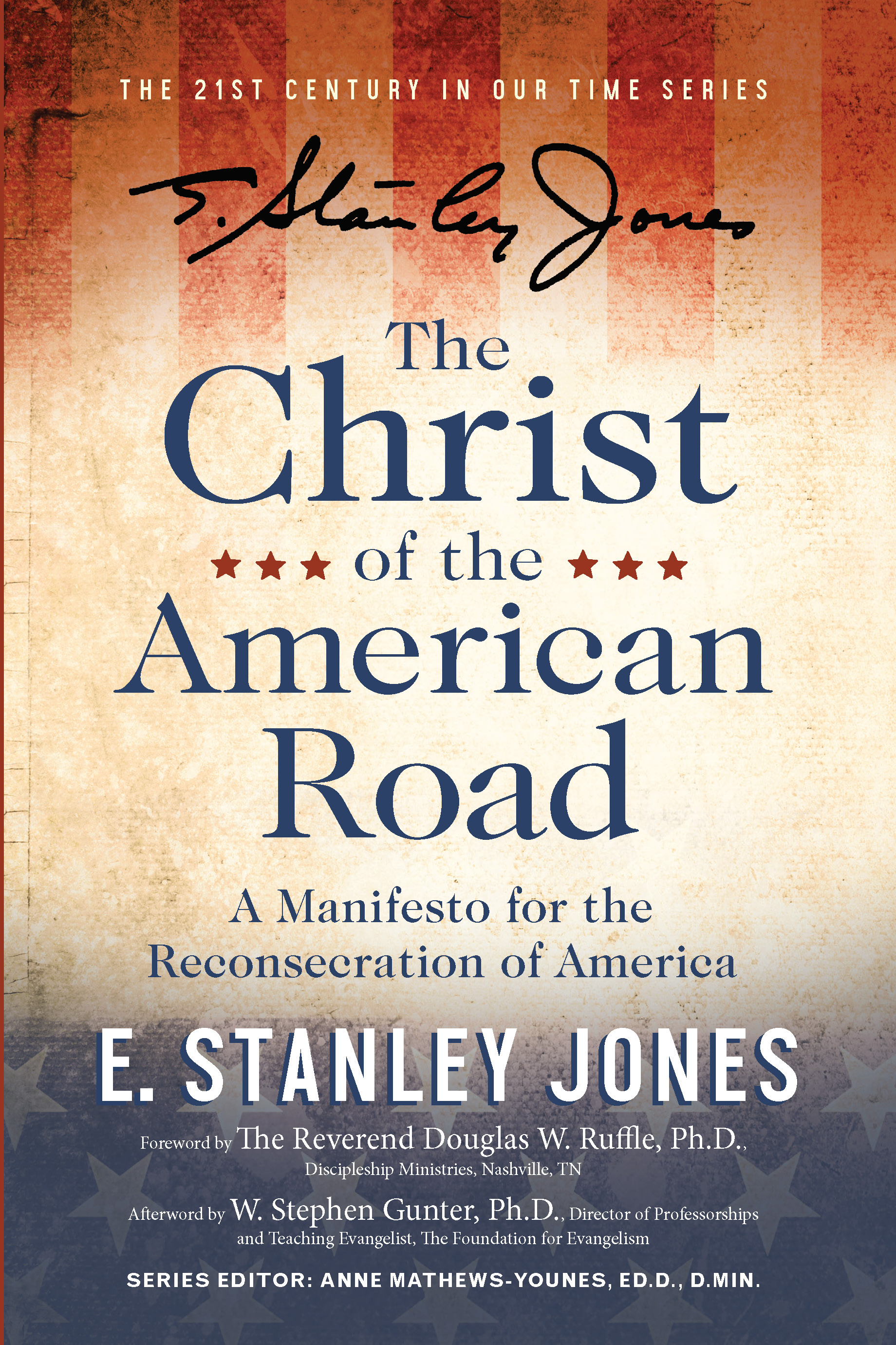 The Christ of the American Road